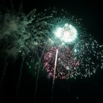 Olds College Centennial Fireworks Show